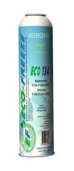 Холодоагент Natural Refrigerants Аерозольний балончик 1000 ml ECO134(=2,7R134)