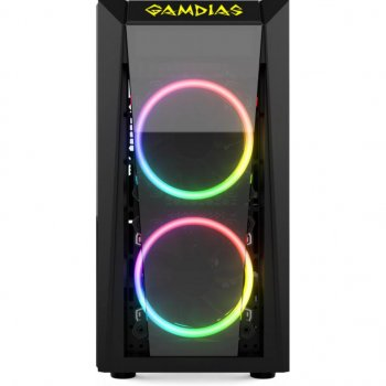 Корпус GAMDIAS TALOS E1 (4712960133624)