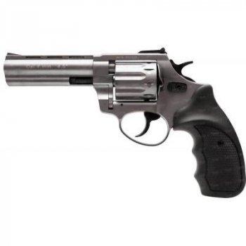 "Револьвер під патрон Флобера STALKER Titanium 4.5"" чорний (GT4S)"