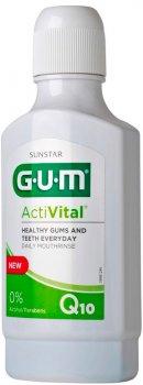 Ополаскиватель для полости рта GUM Activital 300 мл (7630019902625)