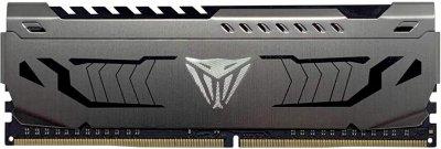 Оперативна пам'ять Patriot DDR4-3000 8192MB PC4-24000 Viper Steel (PVS48G300C6)