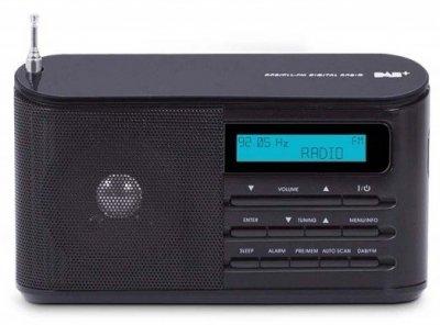 Радіо Thomson DAB04, б/в