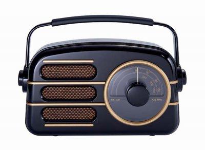 Портативне радіо Art Deco TR101 BIG BEN, б/в