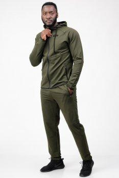 Спортивний костюм чоловічий Go Fitness KM-GK-005