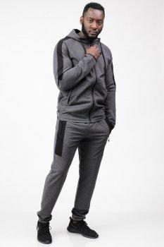 Спортивний костюм чоловічий Go Fitness KM-BI-2-003