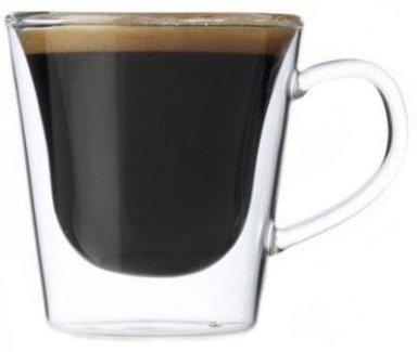 Набор чашек Luigi Bormioli Thermic Glass для чая 295 мл 2 шт (08880/05)