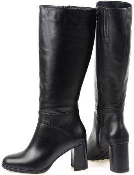 Сапоги Grand Style 70104-в-01/09 Черные