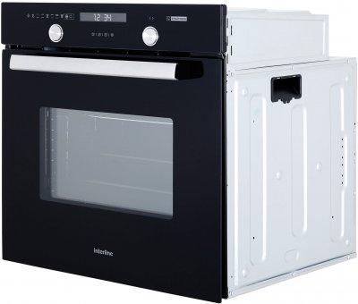 Духовой шкаф электрический INTERLINE OEG 590 ETS BA