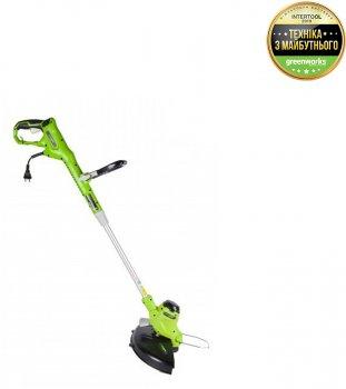 Тример електричний Greenworks GST4530 (2103607)