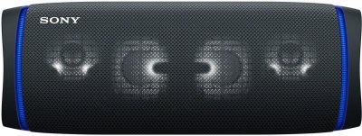 Акустична система Sony SRS-XB43 Extra Bass Black (SRSXB43B.RU4)