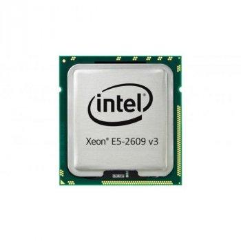 Процесор Intel Xeon Quad-Core E5-2609 V3 1.90 GHz/15MB/6.4 GT Б/У