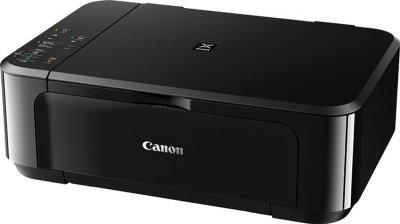 Canon Pixma MG3640S with Wi-Fi, duplex Black (0515C107AA/0515C007)