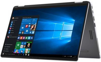 Ноутбук Dell Latitude 9410 (N198L941014ERC_W10) Gray