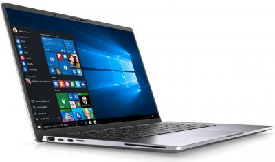 Ноутбук Dell Latitude 9510 (N097L951015ERC_W10) Gray