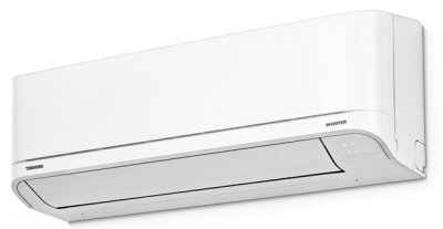 Инверторный кондиционер Toshiba RAS-13PKVSG-UA/RAS-13PAVSG-UA