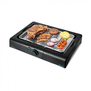 Электрический гриль-барбекю настольный CECOTEC PerfectSteak 4200 Way