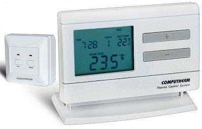 Термостат кімнатний Computherm Q7 RF (10010030)