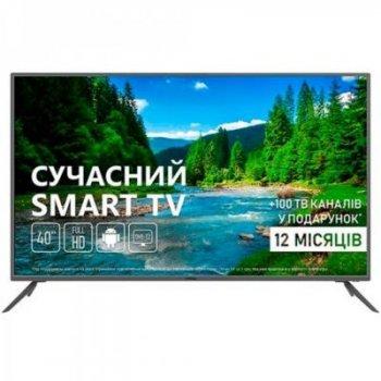 Телевизор PRESTIGIO 40SS05Y