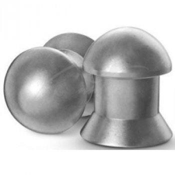 Пули пневм H&N Baracuda Match, 5,52 мм ,1.37г, 200шт/уп