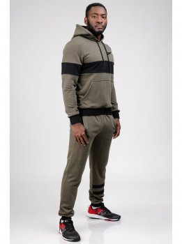Спортивний костюм КМ001 GO fitness