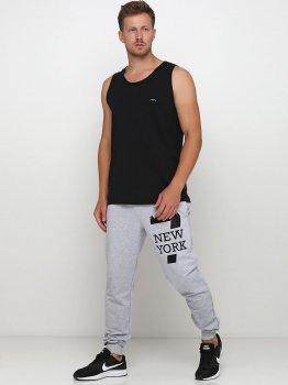 Спортивні штани Malta М488-13-П2 New York Світло-сірі M