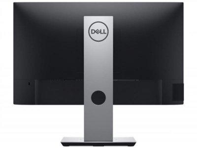 Монитор DELL 27 P2719HC (210-AQGC) IPS Black; 1920х1080, 8 мс, 300 кд/м2, 2хDisplayPort, HDMI, D-Sub, 2хUSB2.0, 2хUSB3.0, 1хUSB Type-C