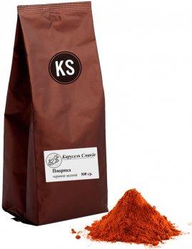 Паприка красная Карусель вкусов молотая 500 г (2220100001078)
