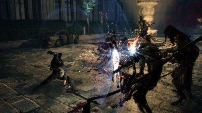 Devil May Cry 5 для Xbox One
