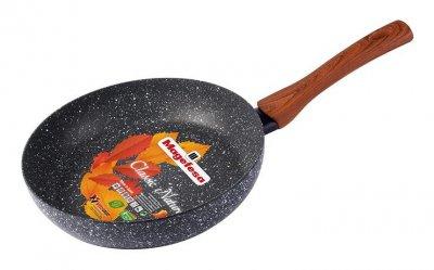 Сковорода Classic Natura O24 с гранитным антипригарным покрытием Vitrinor (TР01632316160)