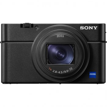 Цифровий фотоапарат SONY Cyber-Shot RX100 MkVA (DSCRX100M5A.RU3)