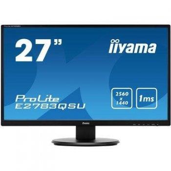 IIYAMA E2783QSU-B1 (E2783QSU-B1)
