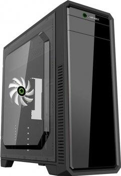 Корпус GameMax G561-FRGB Black
