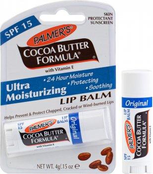 Бальзам для губ Palmer's Масло какао 4 г (010181000089)