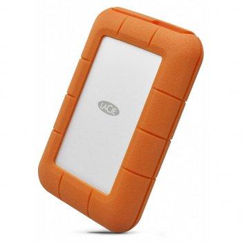 """Зовнішній жорстку диск 2.5"""" 5TB LaCie (STFS5000800)"""
