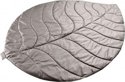 Килимок IDEIA Листочок 100х150 + подушка 30х50