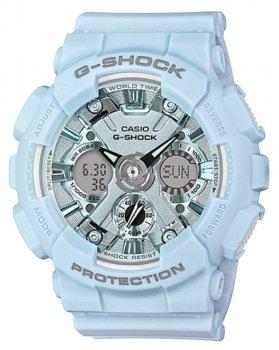 Жіночі годинники Casio GMA-S120DP-2AER