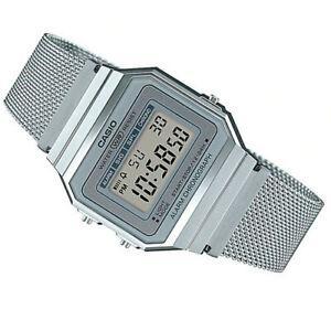 Жіночі годинники Casio A700WEM-7AEF