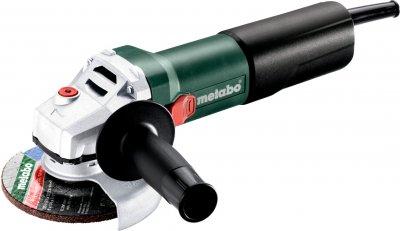 Угловая шлифмашина Metabo WEQ 1400-125 (600347000)