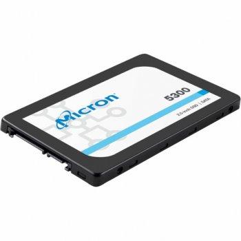 """Накопичувач SSD 2.5"""" 960GB MICRON (MTFDDAK960TDS-1AW1ZABYY)"""