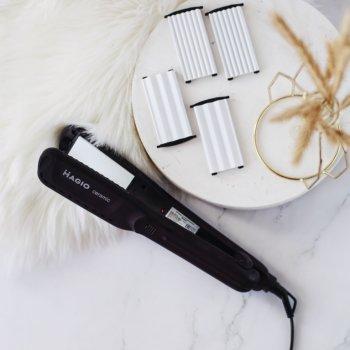 Щипцы для волос MAGIO МG-722