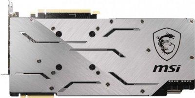 Відеокарта MSI GeForce RTX 2070 Super Gaming 8GB GDDR6 (256bit) (RTX 2070 SUPER GAMING)