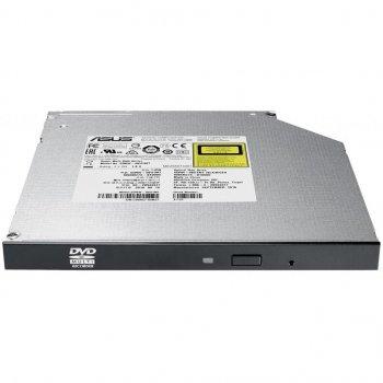 Оптичний привід DVD±RW ASUS SDRW-08U1MT/BLK/B/GEN