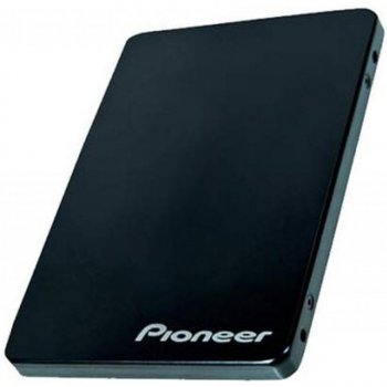 """Накопитель SSD 2.5"""" 120GB Pioneer (APS-SL3N-120)"""