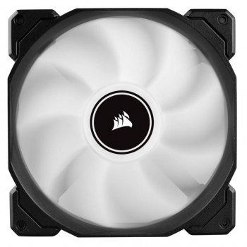 Кулер CORSAIR AF140 LED (2018) White (CO-9050085-WW)