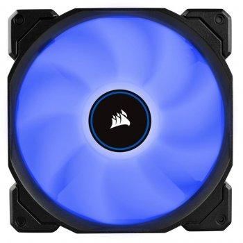 Кулер CORSAIR AF140 LED (2018) Blue (CO-9050087-WW)