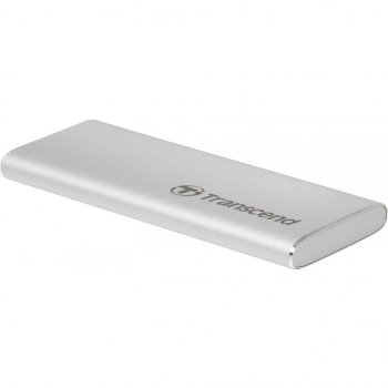 Накопитель SSD USB 3.1 240GB Transcend (TS240GESD240C)