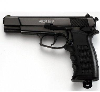 Пневматический пистолет Ekol ES 66