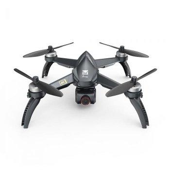 Квадрокоптер MJX Bugs 5W B5W с 4K 5G WiFi камерой, GPS, до 20 мин полета