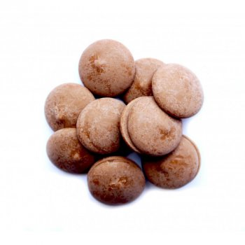 Шоколад карамельный, 2 кг