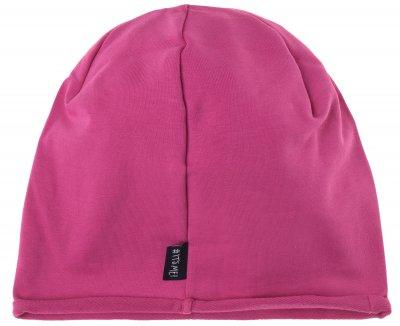 Демисезонная шапка Maximo 93503-886976 51 см Малиновая (4060109219303)